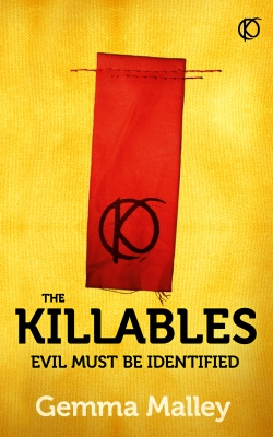 Image result for The Killables by Gemma Malley