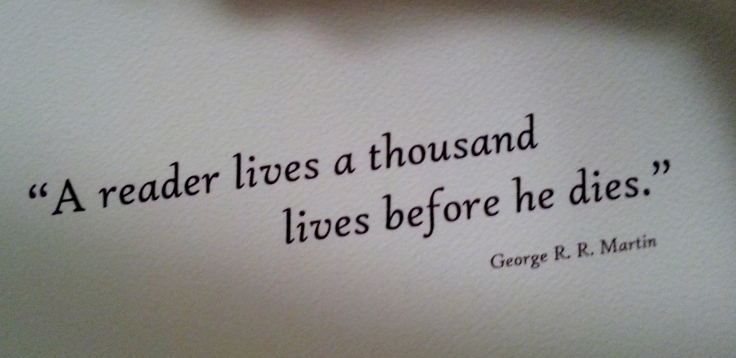 a-reader-lives-a-thousand-lives-before-he-dies-books-quotes